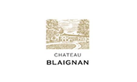 CHÂTEAU BLAIGNAN