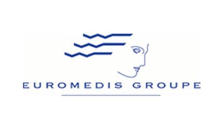 EUROMEDIS GROUPE